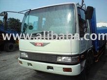 USED TRUCK HINO LHD