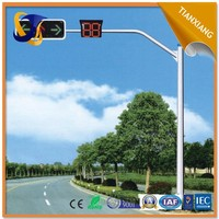 2015 high quality wireless traffic light controller