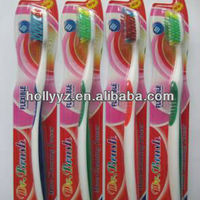 Relaxed And Comfortable Nylon Bristle Plastic