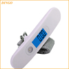 50kg digital luggage scale electronic hanging scale with approved