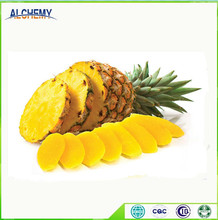 Chinese Dried pineapple slices for sale in bulk
