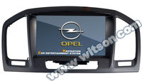 WITSON OPEL INSIGNIA car audio