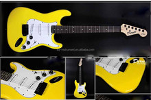 china guitar factory aiersi solid basswood TL style electric guitar