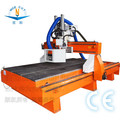 NC-R1325 ATC cnc router HSD spindle FOR wood furniture cabnite manufacturing CE