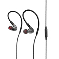 Wallytech GILA W300 High-Fidelity In-Ear Headphones
