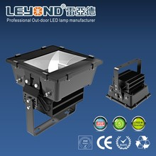 7 Years Warranty UL and DLC listed IP67 high power 400 watt led lights football stadium flood light 1000W replacement