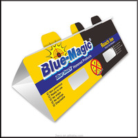 New Brand Blue-Magic cockroach insect killer Cardboard cockroach Non-poison glue trap small cockroach killers