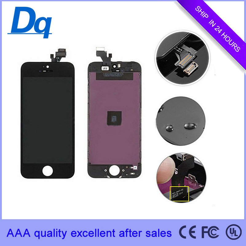 China factory price for iphone 5G 5C 5S color conversion kit