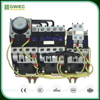 GWIEC Wholesale China Factory LC3-D Series 32A Star Delta Motor Starter With Good Price