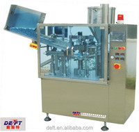 mustard filling and sealing machine