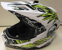 DOT certified adult off road ATV motocross helmet motorcycle