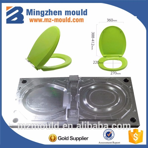 variety of Product mould house class table and toilet mould for children