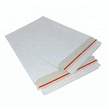 Customized Sizes Cardboard Packaging Envelope