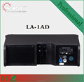 LA-1AD spe audio 2 way 300W mini active line array