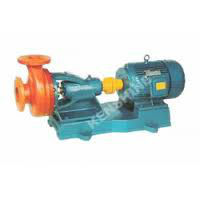 FRP Centrifugal Pumps for Chemicals (MFG-Pumps)