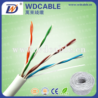 High Quailty Outdoor Cat5e Cable UTP Network