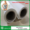 Factory supply sublimation heat transfer print paper