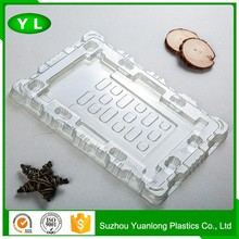 Famous Intellectual Plastic Clamshell Blister Packing Tray China Manufacturer