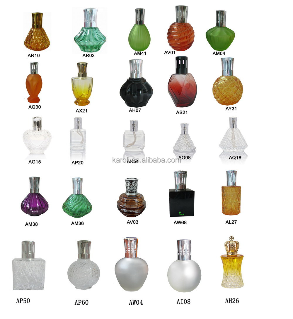 Best Sale Mosaic Glass Perfume Lamp Fragrance Lamp