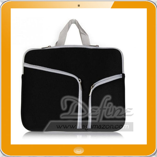 Lightweight Neoprene Notebook Laptop Sleeve Case