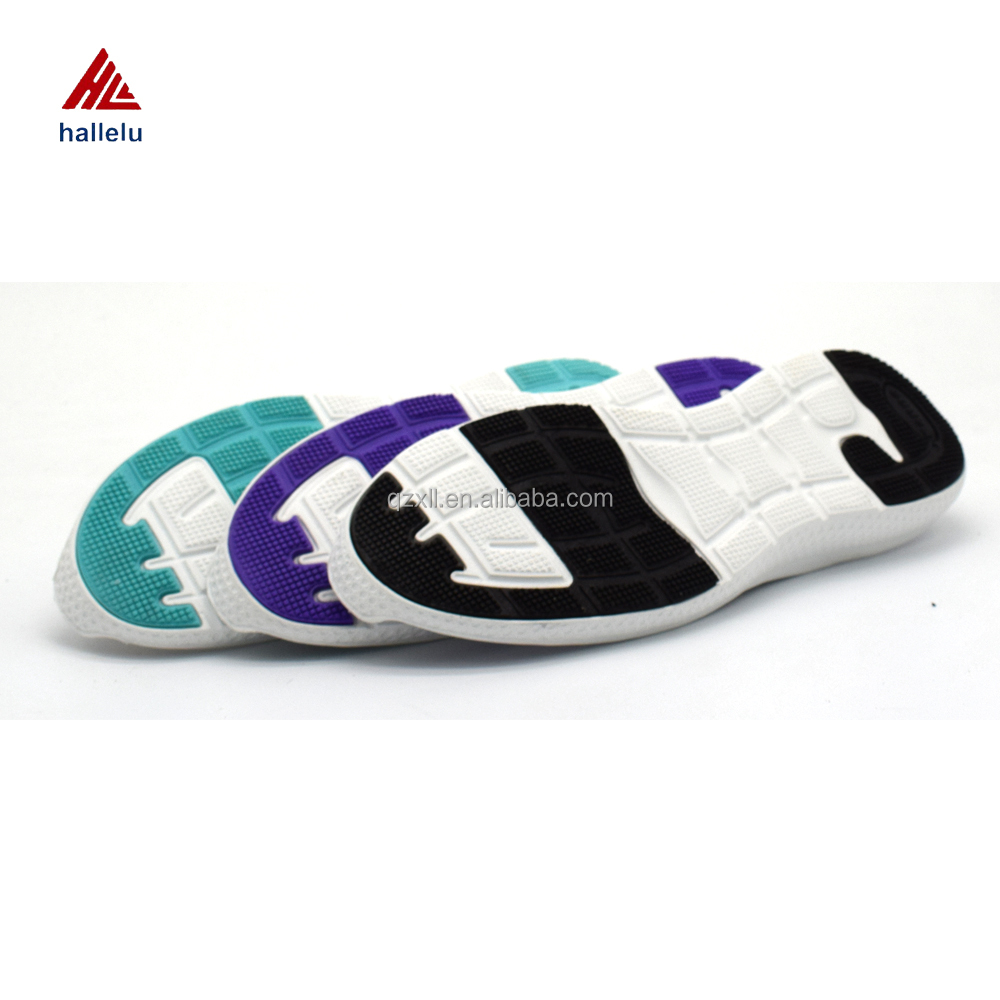 Latest Ladies Air Sport TPR Shoe Sole High Quality Women Espadrilles 350 Brand Shoes Outsole