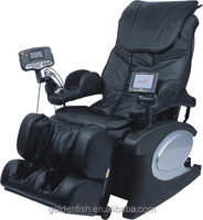 Hot Sale Multi Function heated massage office chair