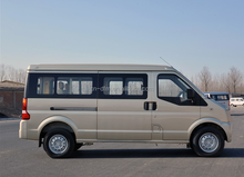 Dongfeng Automobile, Mini van for sale LHD/RHD, 7/9/11 seats
