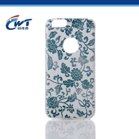 OEM ODM metal custom cell phone shell for apple iphone 6 case dual layer