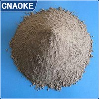 Alibaba China High Quality Refractory Fire Clay