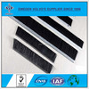 Professional Silicone Weather Strip Brush Manufacturer
