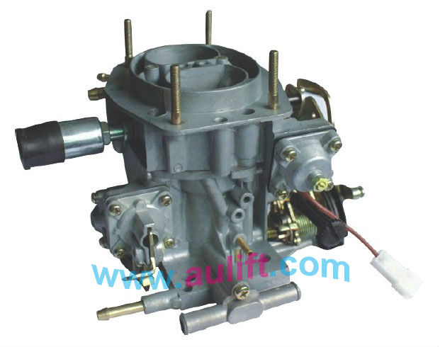 Carburetor used for Lada , 21081-1107010 / 20