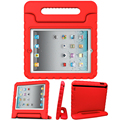 Shockproof EVA Convertible Handle 9.7'' tablet pc case for ipad 2 3 4