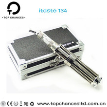 Innokin itaste 134 best vaporizer s10/itaste kit,Best Wholesale 510 Itaste 134 E cigarette