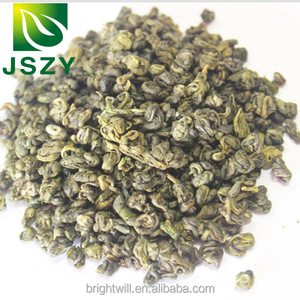 Early spring top grade famous Chinese organic slimming tea Fujian Green snail green tea