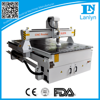 European Style Souvenir Equipment Artcam 3D Photo Carving CNC Router For Sale