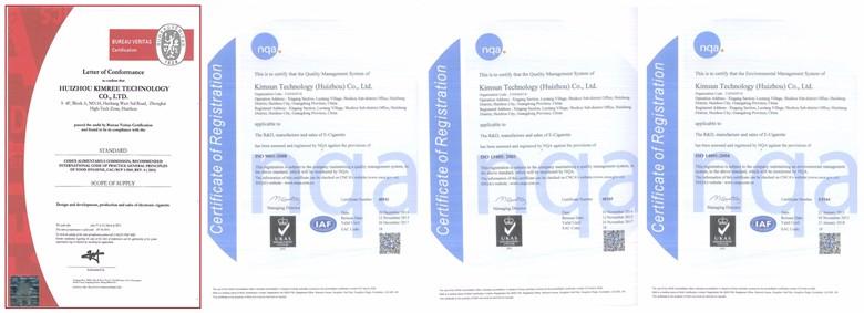 Kimsun Shenzhen Cheap Price Sample Available Vaporizer Starter Kit