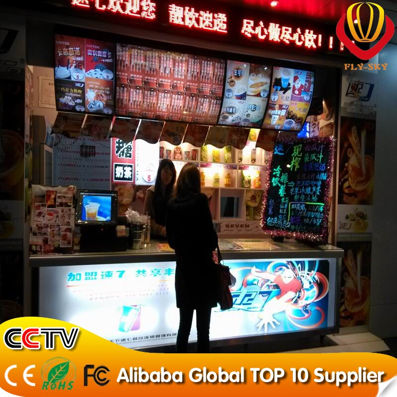 alibaba express lighting outdoor advertising board digital drawing board wholesale high quality