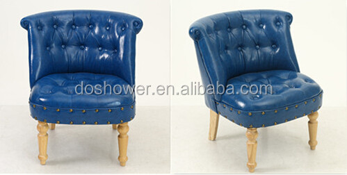 High quality modern high back acrylic styling chair salon furniture with soft cushion and beech back
