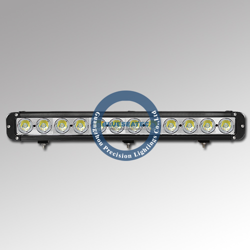 4x4 Offroad Jeep Bar Wholesales 5'' 30'' 43'' LED Bar Light A1 240W 260W Spot Flood Combo Beam