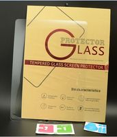 Wholesale service !! Full Cover 0.33mm 9H Hardness Tablet PC tempered glass screen protector for iPad Pro 12.9""