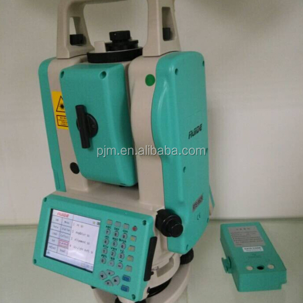 RUIDE RTS 862R Windows TOTAL STATION RTS