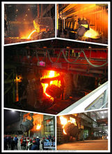 within top 10 in China Ladle lifting casting Crane QDY & YZ type
