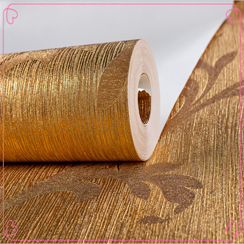 2015 High Quality Fashion home decoration designer new design decorate glitter wall covering