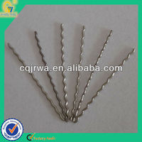 Construction Heating Resistance Doformed Steel Fiber