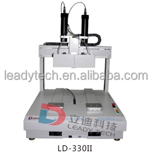 50ml ab adhesive dispenser for distributing glue machine