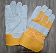 Best Price Cowhide thinsulate buffalo Leather Working Safety work Gloves