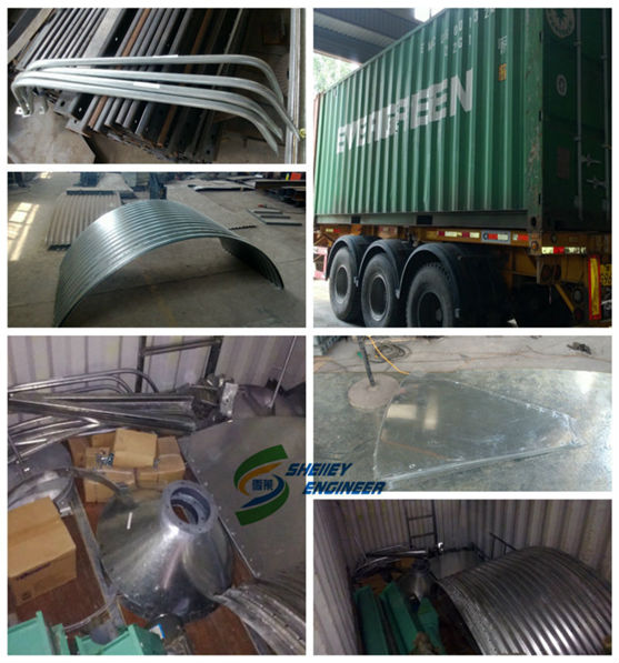 wheat,corn,maize,paddy and rice storage steel silo for sale