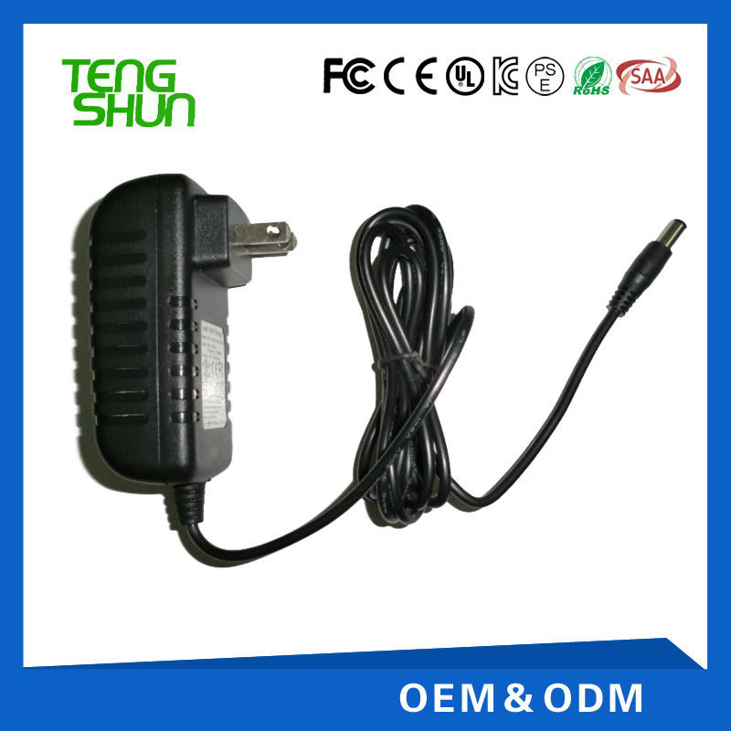high-quality CE UL PSE KC SAA 4.2v 3.7v li-ion battery charger 3.7v 4.2v 2a 8.4v1.5a 12.6v1a