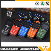 2015 new hot wholesale ML18 Dual SIM rugged feature mobile phone