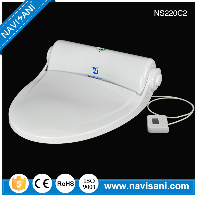 White toilet seats disposable cover sanitary toilet seat lid